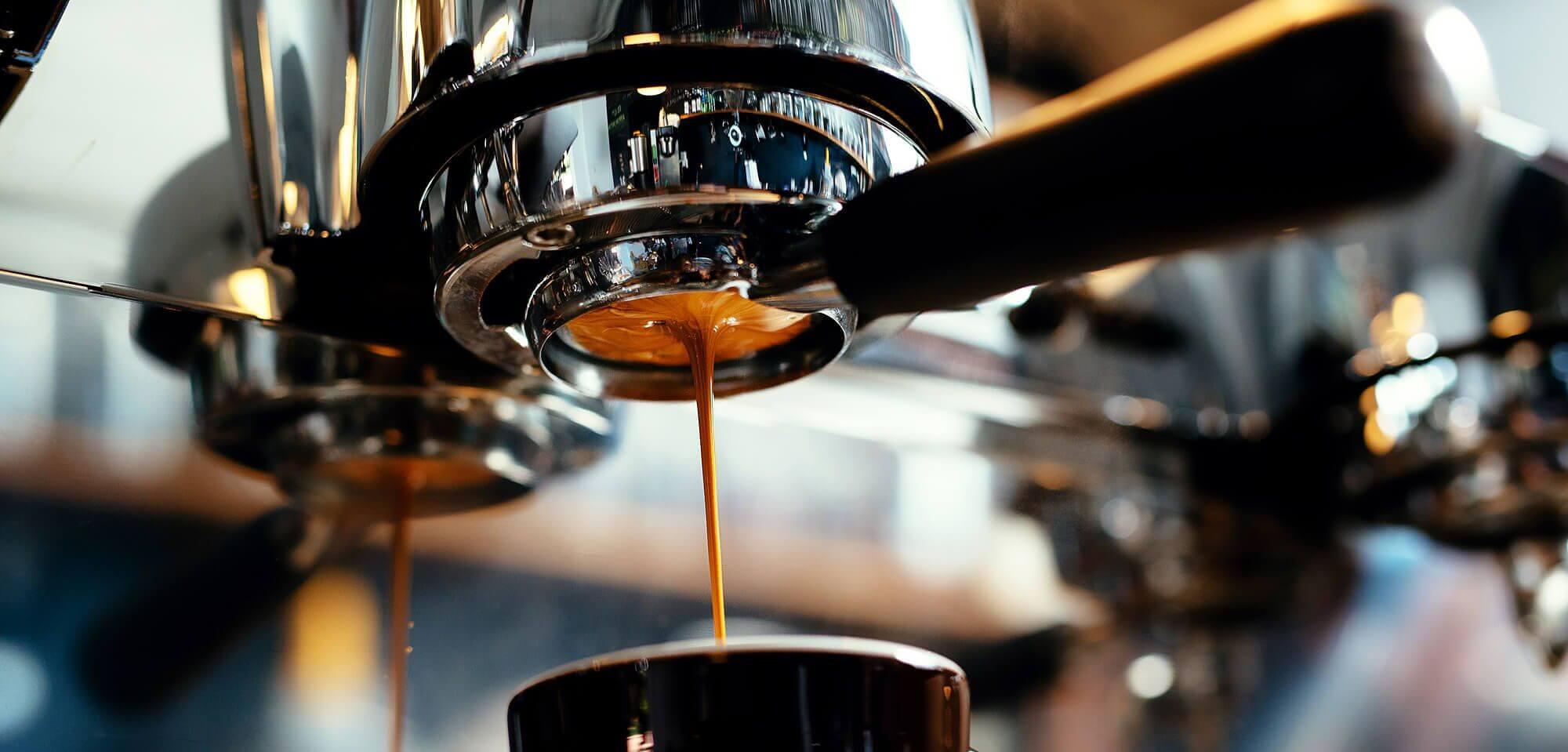 Rainer Sauerzweig e.k. - Kaffee