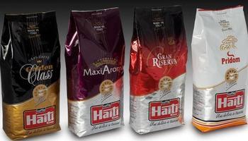 Haiti Roma Pridom, Golden Class und Gran Riserva